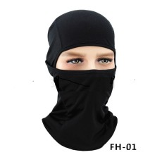 Riding headgear CS tactical Flying Tiger hat breathable sun and windproof motorcycle sports headgear riding face mask