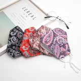 MOQ10 Mask and women's masks are dust-proof and breathable, washable and adjustable ear buckle face masks are breathable