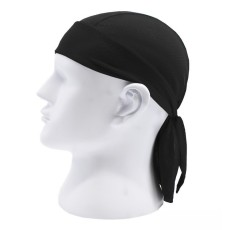 Outdoor riding Pirate Hat quick drying sports headdress moisture absorption, perspiration, ventilation, sun protection headdress pirate headdress cap