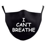 Защитная маска для цифровой печати MOQ10 3D может поставить маску для лица с фильтром PM2.5 для взрослых