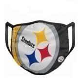 MOQ10 NFL football teams, Emirates, patriots, eagles, cowboys, tigers, steel men and other Rugby face mask