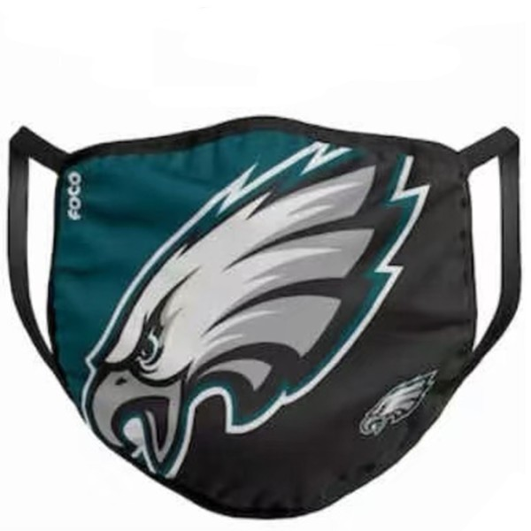 NFL teams, Emirates, patriots, eagles, cowboys, tigers, steel men and other Rugby face mask