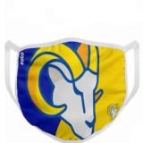 MOQ10 футбольные команды НФЛ, Эмираты, патриоты, орлы, ковбои, тигры, стальные люди и другие маски для лица регби
