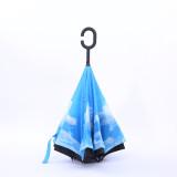 逆傘無料プレゼント傘防風・防湿傘