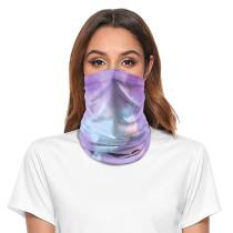 цифровая печать открытый маска для лица шеи гетры спортивный альпинизм доказательство насекомых зонтик шляпа волшебный шарф