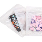 50 / PCS mask packaging bag