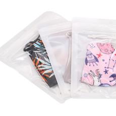 Bolsa de embalaje de máscara 50 / PCS