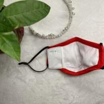 MOQ10 Kindermaske Gesichtsmaske Staub- und Trübungsschutz mit Atemschutzventilschutzmaske PM2.5 Baumwollmaske waschbar