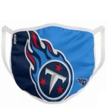 MOQ10 NFL équipes de football corbeau masque de sport civil Cardinal Mustang