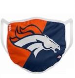 MOQ10 NFL football teams crow cardinal Mustang civilian sports  face mask
