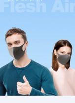 MOQ3000フェイスマスクマスクファッション、防塵、防汚、ヘイズプルーフ、通気性、洗える