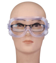 Safety glasses safety protection glasses against droplets and dust
