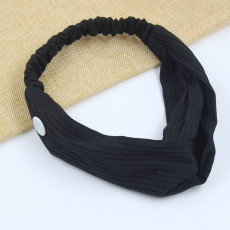 Mask, hair with button, hair with mask, head with anti strangulation, solid hair band bandans