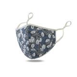 MOQ10 Водонепроницаемая и дышащая тонкая детская трехмерная маска для лица для мальчиков и девочек
