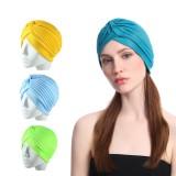 Женская повязка для умывания с модными банданами с шапочкой для волос