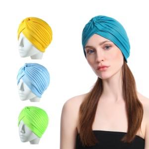 Banda de lavado de cara para mujer con bandanas de moda para el cabello