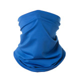 outdoor face mask Neck gaiters sports mountaineering insect proof sunshade hat magic scarf