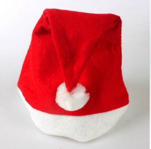 Adornos navideños sombrero navideño para adultos 28 * 35 CM