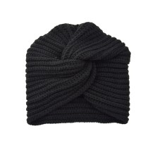 Cashmere wool knitted hat autumn and winter hat