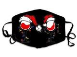 MOQ50 Adult 3D digital printing protective mask