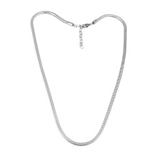 New stainless steel  necklace chain 45CM