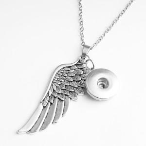 Collar de plata de 60 cm con cadena de 20 mm en forma de trozos de joyería