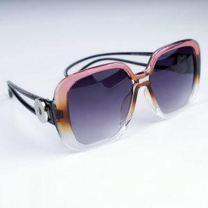 gafas de sol gafas de sol con botones 2 que se ajustan a los broches 18-20mm