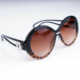 Солнцезащитные очки с кнопками и кнопками 2 с застежками 18-20mm