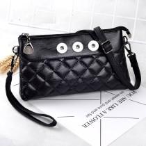Snaps Straddle handbag multi function bag fit 18mm chunks