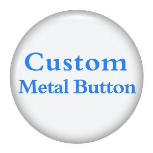 MOQ 100pcs / design Nuevo botón a presión de metal personalizado de 20MM y 12MM Póngase en contacto con nosotros partnerbeads@gmail.com si desea personalizar