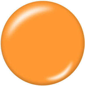 Botones a presión de vidrio con impresión en color de 20 mm