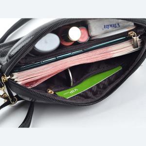 Snaps bolso de mano Straddle bolso multifunción apto para trozos de 18 mm