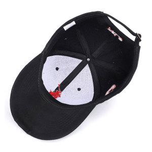 Бейсболка-поло для гольфа мужская и женская шляпа от солнца на кнопке 18мм бежевого цвета