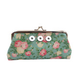 Snaps coin purse Storage bag Clutch bag fit 18mm chunks