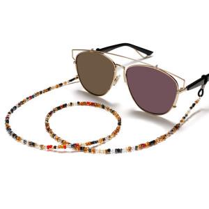 Brillenzubehör 3 Farben Brillenkette Sonnenbrille Lanyard Brille mit Lesebrillenkette