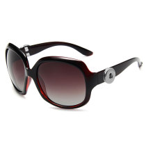 Polarized glasses  snap glasses snap sunglasses with 2 buttons fit 18-20mm snaps