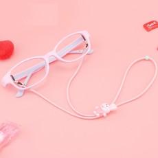 Kinder elastische Brille Seil Cartoon niedlichen Muster Brille Seil elastische Brille Kette