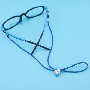 Детские эластичные очки веревка мультфильм милый узор очки веревка эластичная цепочка для очков
