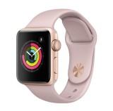 42 / 44MM Applicable à Apple Watch123456 Generation Apple Watch Bracelet de couleur pure iwatch en silicone monochrome