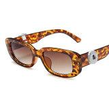 Snap-Brille Snap-Brille mit 2-Knöpfen für 18-20mm-Snaps