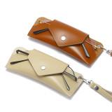 Kompressionsbeständige Sonnenbrille, Spiegelbox, maßgeschneiderte Brillentasche, Myopia-Sonnenbrillenbox