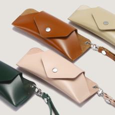 Lunettes de soleil résistantes à la compression, boîte miroir, sac à lunettes personnalisé, sac boîte à lunettes myopie