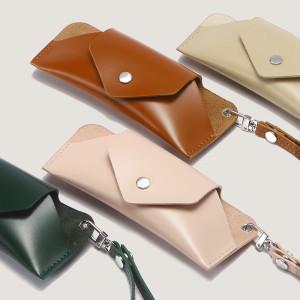 Gafas de sol resistentes a la compresión, caja de espejos, bolsa de gafas personalizada, bolsa de caja de gafas de sol de miopía