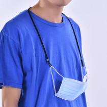 Maske Lanyard Anti-Lost Brille Anti-Lost Brille Dekoration Student Erwachsenen Ohr hängen Maskenkette Anti-Rutsch verstellbare geflochtene Lanyard