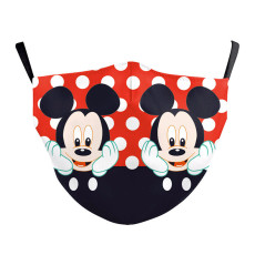 Child High-quality masks are in stock, place an order and ship immediately