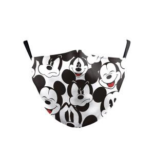 チャイルド高品質マスクの在庫があり、注文してすぐに発送します