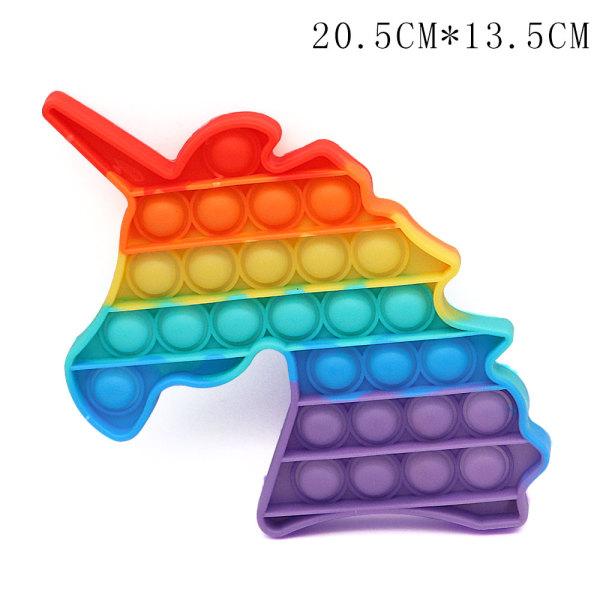 Gobang Rattenkiller Pionier Ich bin ein Meister Kinder mentale Arithmetik Desktop-Puzzle-Spielzeug Erwachsenen Freizeitspielzeug Push it Gadget