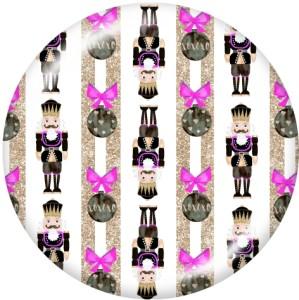 20MM  skull   Halloween   Pattern  Print   glass  snaps buttons