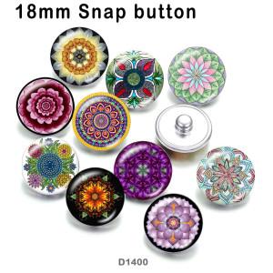 10 шт. / Лот цветочная стеклянная продукция для печати изображений различных размеров магнит на холодильник кабошон