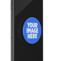 黒または白の印刷されたカスタマイズされたパターン ベースの塗装済み携帯電話ソケット